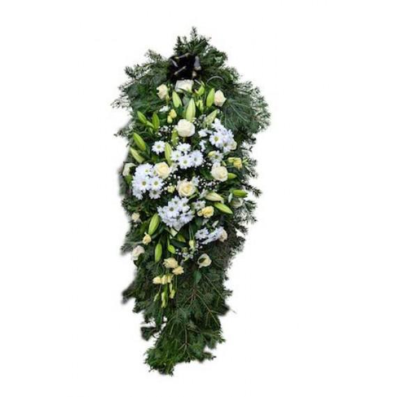 Coroana Funerara Sentimente Sincere