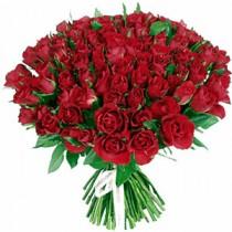 101 Trandafiri