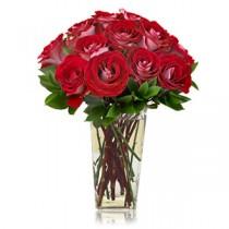 33 Trandafiri