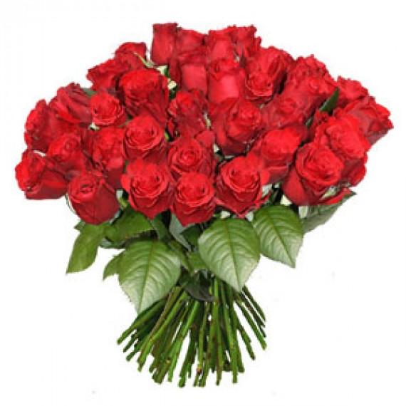 39 Trandafiri