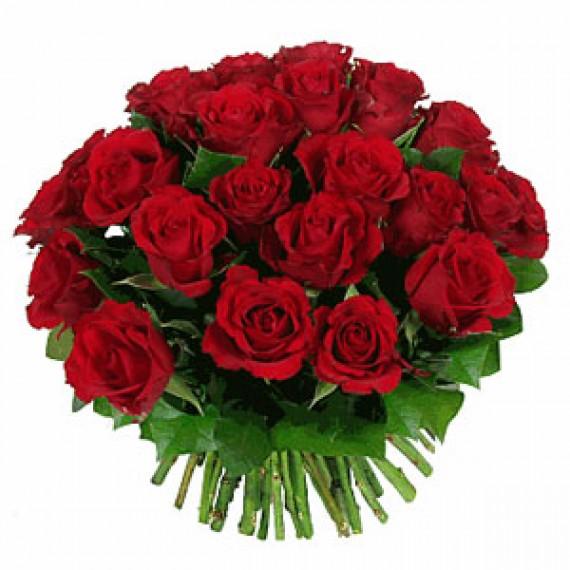 43 Trandafiri