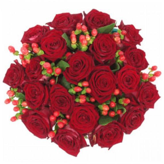 49 Trandafiri