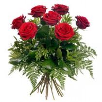 7 Roze Rosii