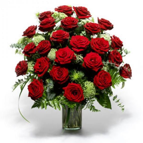 23 Trandafiri