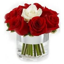 9 Trandafiri