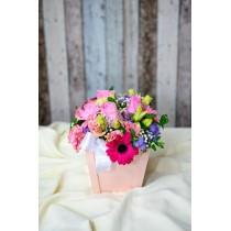 Aranjament  Floral Roz
